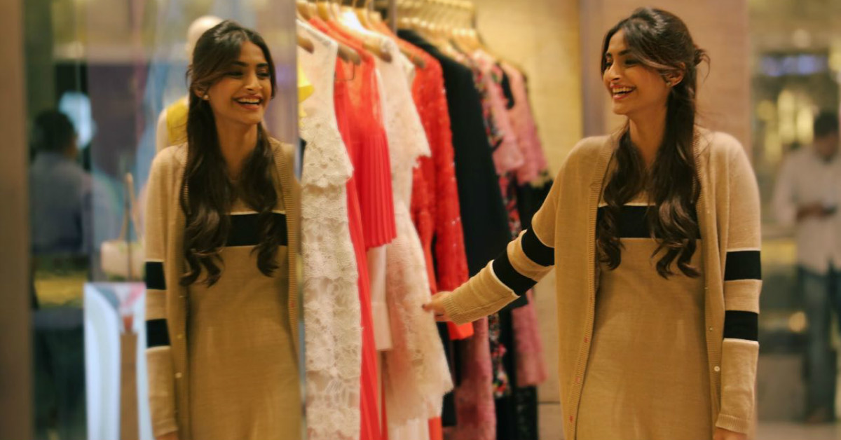This Is Sonam Kapoor's Fashion Advice To EVERY Indian Bride!