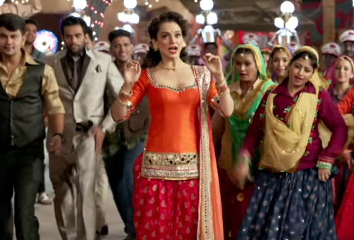 1 bollywood salwar suits to take inspiration from