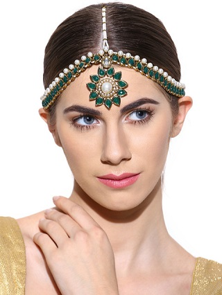 10 Jewellery For All Your Wedding Functions