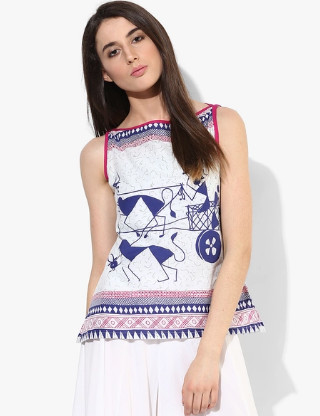 10 tops for college girls under rs 300