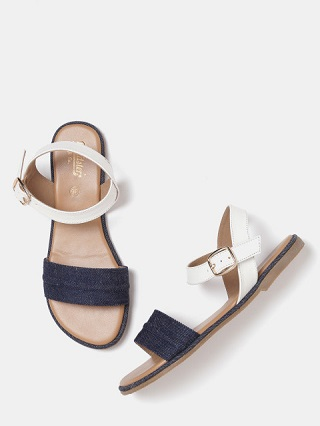 11 affordable strappy sandals