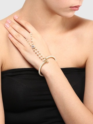 12 Jewellery For All Your Wedding Functions