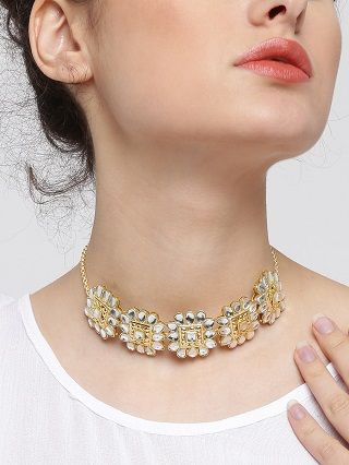 15 Jewellery For All Your Wedding Functions