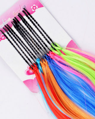 15 products to colour your hair temporarily