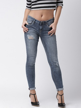 18 jeans for women