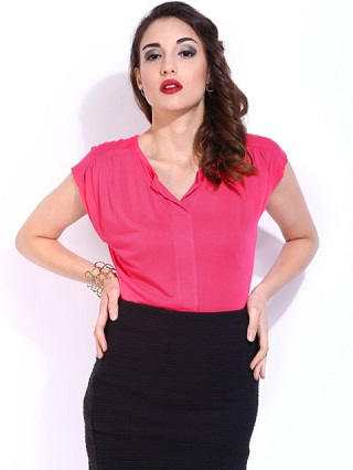 19 tops for college girls under rs 300