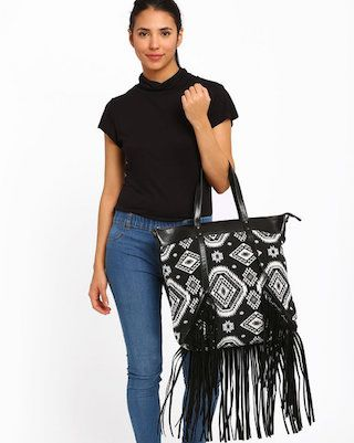 2. bags that go with everything