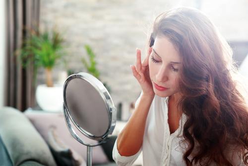 3 myths about skin pores