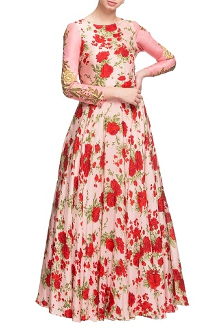 5 sangeet outfits
