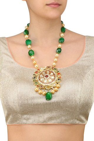 6 Jewellery For All Your Wedding Functions