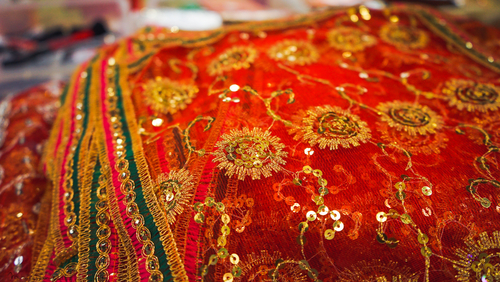 6 delhi brides guide to wedding shopping