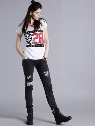 6 jeans for women