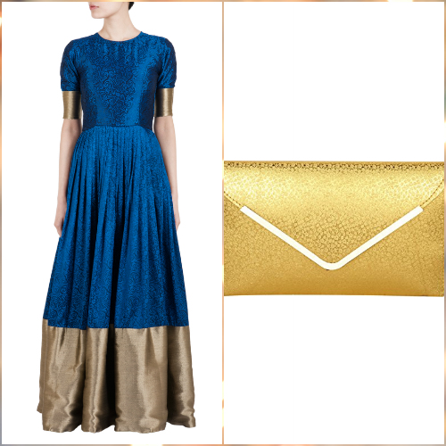 7 outfits for the wedding guest