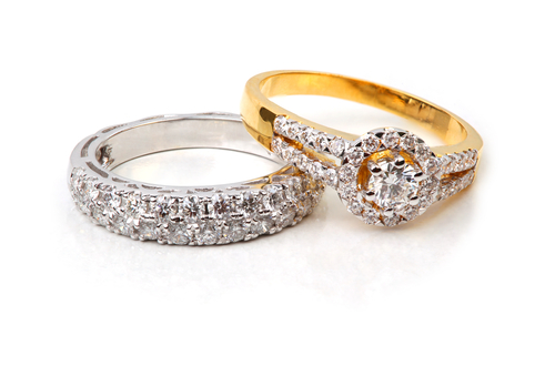 7 style your engagement ring