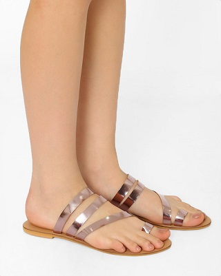 8 affordable strappy sandals