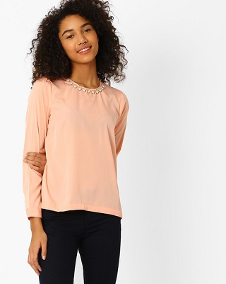 8 tops for college girls under rs 300