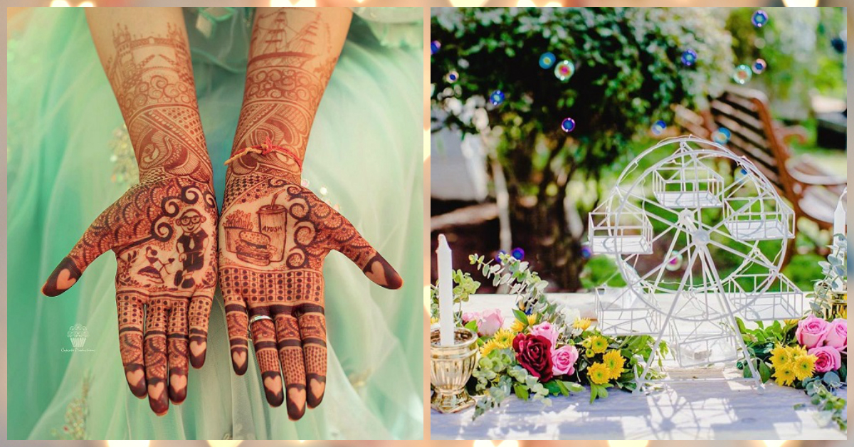 10 Awesome Ways To Share Your *Love Story* On Your Wedding!
