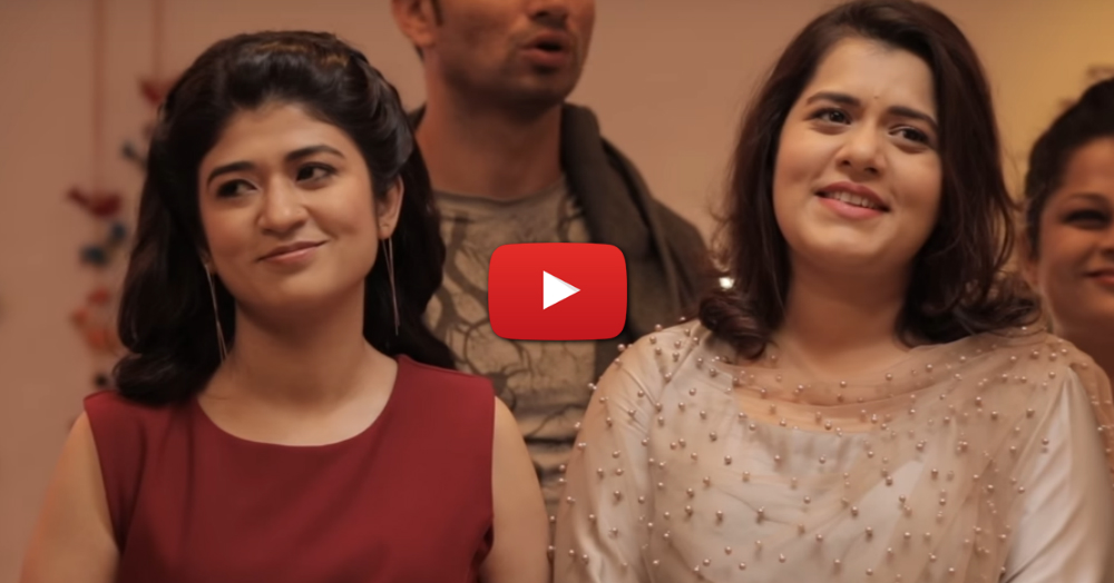 'Bisht, Please!' This New Web Series Is For EVERY Indian Girl!