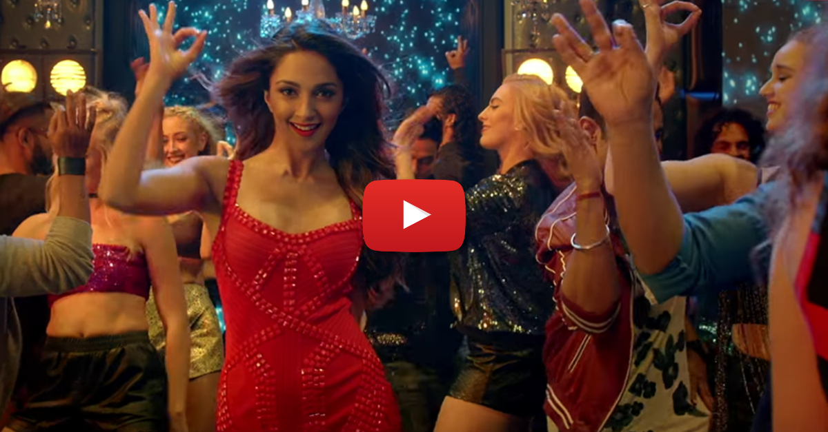 This 'Cheez Badi Hai Mast' Remix Is PERFECT For Your Holi High!