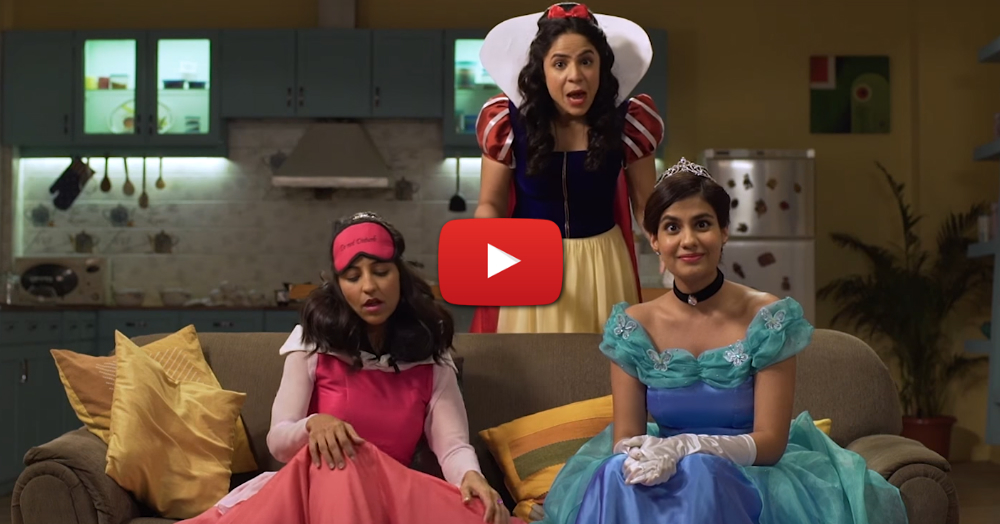 'Who Run The World? GIRLS!' This Video Is AWESOME!!