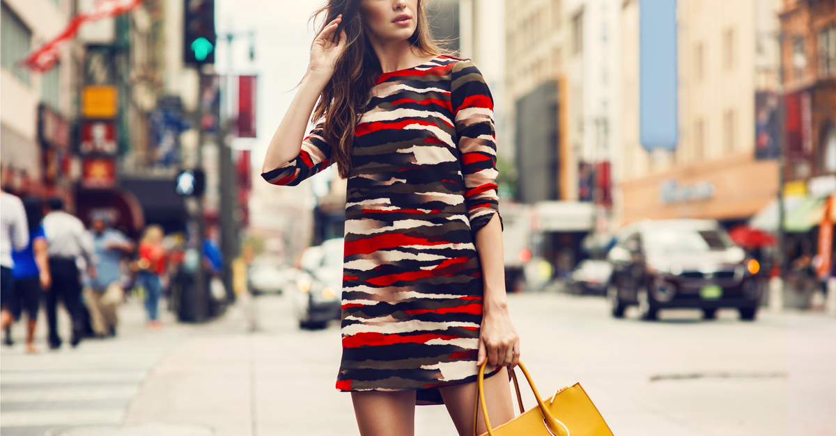10 Fashion Items That Might Be Making You Look Shorter!