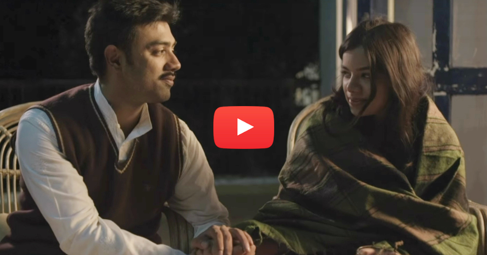 An Arranged Marriage Love Story: This Short Film Is SO Sweet!