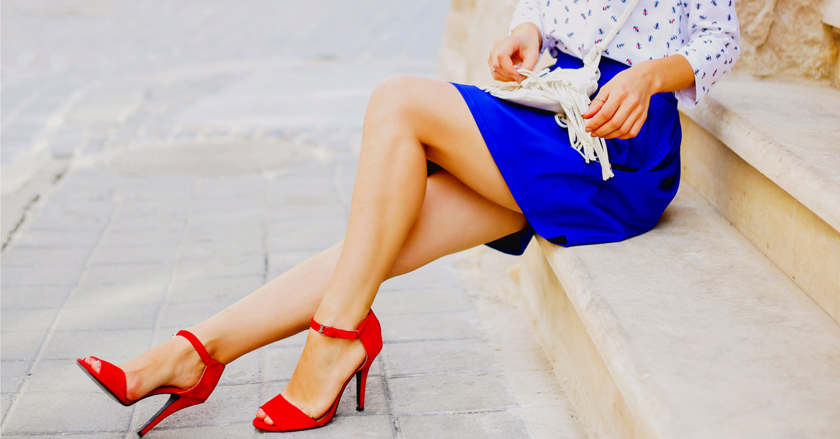 10 *New* Online Footwear Stores That Are So AMAZING!