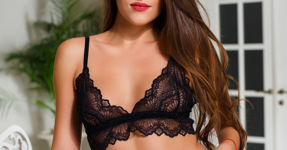 15 Amazing Bra Styles to Make You Feel Oh-So-Sexy!