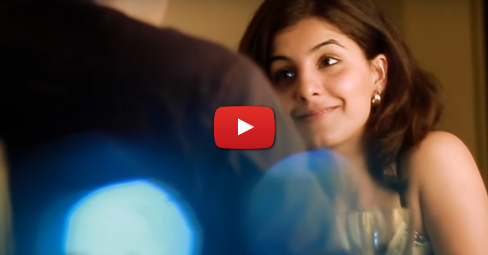 A Fight On Date Night? This Short Film Is For EVERY Couple!