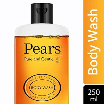Pears-Pure-Gentle-Body-Wash-Oily-skin -products