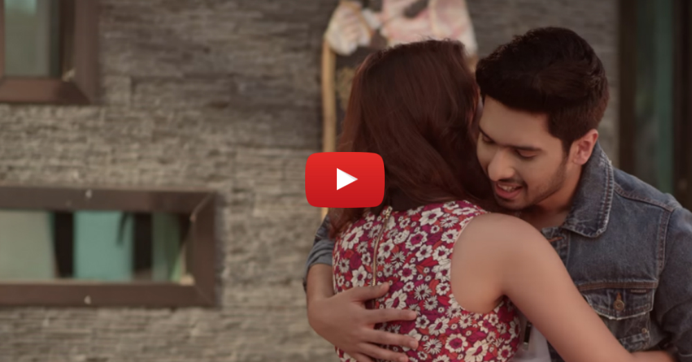 Armaan Malik's New *Love Mashup* Will Make Your Heart Melt!