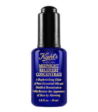 10. skincare products