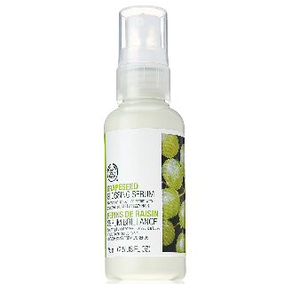12 products for oily hair - the body shop