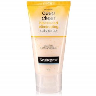 12. skincare products