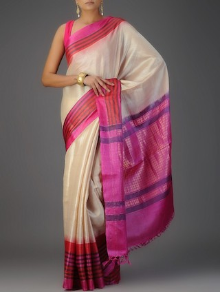 13 sarees for the new bride