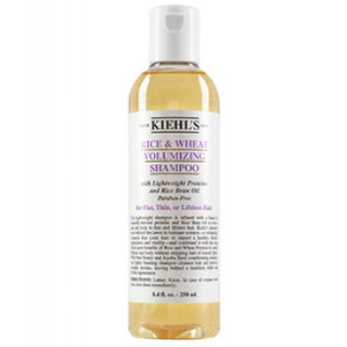 15 products for oily hair - kiehls