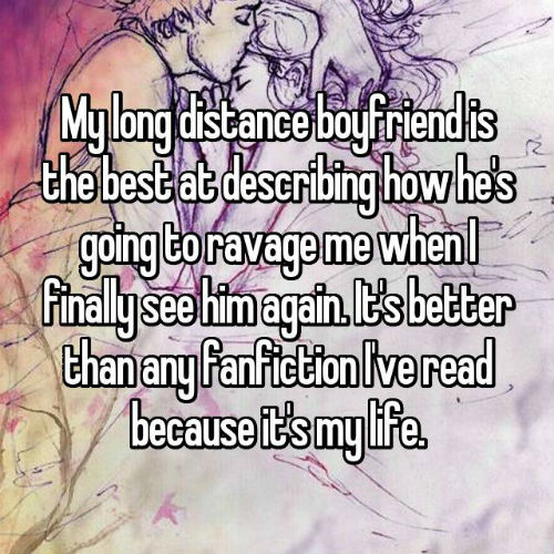 2 long distance relationship
