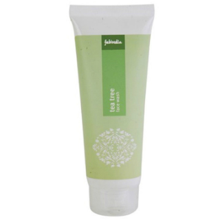 2 skincare products for the new bride - fabindia face wash