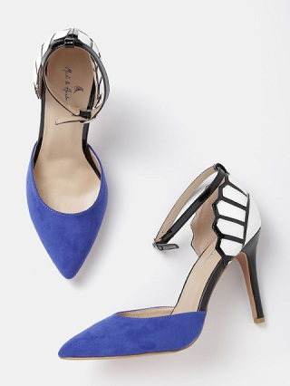 3 affordable pretty heels