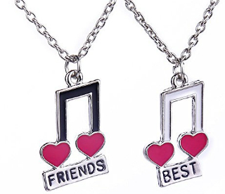 3 things to buy with your bestie