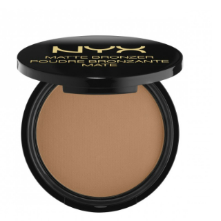 4 makeup products - nyx matte