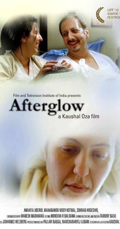 5 movies to watch - afterglow