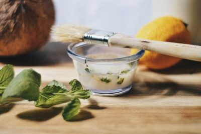 5. Pudina Leaves To Pamper Your Skin homemade face pack face mask