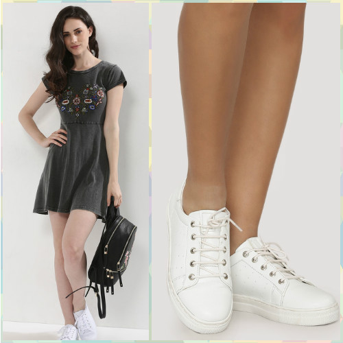 7 outfit ideas for short girls