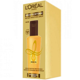 8 products to use after washing your hair - loreal serum
