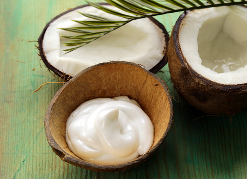 9 natural ingredients for healthy hair