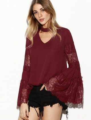 9 party tops