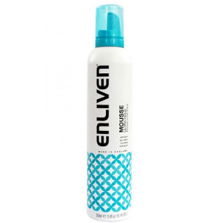 9 products to use after washing your hair - enliven mousse