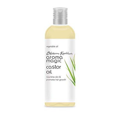 Aroma Magic Castor Oil Hair Care Products