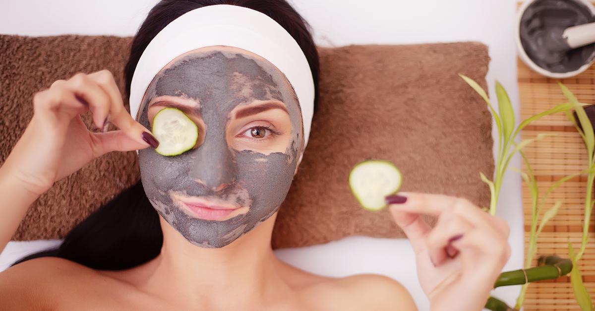 20 Awesome Face Masks For All Skin Types!